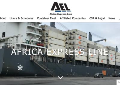 Africa Express Line